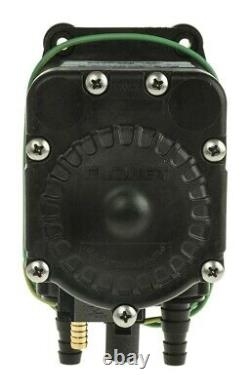 Xylem Flojet Diaphragm Air Operated Positive Displacement Pump, 18.9L/min, 100 p