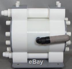 Yamada DP-25F High Purity Air-Operated Diaphragm Pump