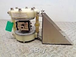 Yamada Dp-10bpn Air Powered Double Diaphragm