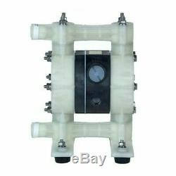 Yamada Ndp-15 1/2 Diaphragm Air Pump 100psi 180 Deg New