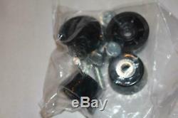 Yamada Ndp-20bas-svt Air Powered Double Diaphragm Aodd Pump New